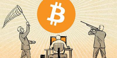 Bitcoin pratap